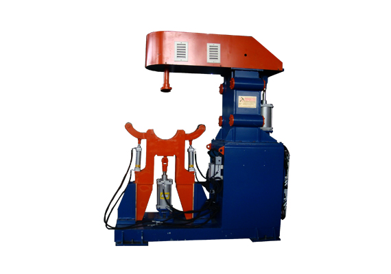 Bar Bundle tying machine manufacturer in Ghaziabad